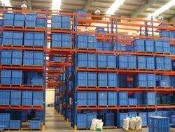 Heavy Duty Racks Storage System
