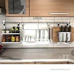 VMK Wall Mounted Kitchen Shelves