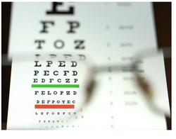 Comprehensive Eye Test Service