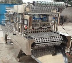 Jelly Processing Machine
