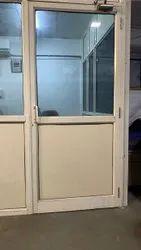 Sliding Aluminium Office Door
