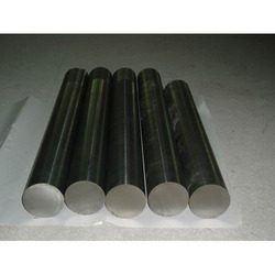 431 Stainless Steel Polished Round Bar