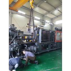 LG Injection Moulding Machine