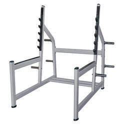 Realleader USA Squat Rack, for Gym
