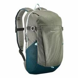 Quechua NH100 Khaki 20L Hiking Backpack