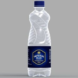 5-6 500ml Imperial Blue Mineral Water, Packaging Type: Boxes