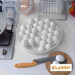 Klaxon Egg Storage Tray