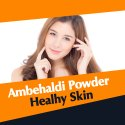 Ayurvedic Ambehaldi Powder 100gm - Healhy Digestion & Skin Care