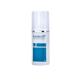 Radia Vit (Radiation Repair Lotion ), Size: 100ML, Packaging Size: 100 Ml