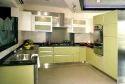 Chilliez Mdf Modular Kitchen