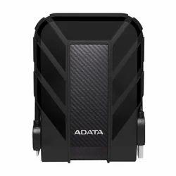 HD 710P Dust, Water & Shockproof 1TB/2TB External Hard Disk