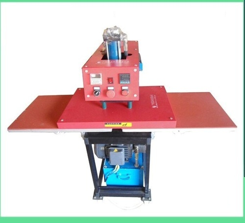 Automatic Hydraulic Hot Press Machine 60X80cm