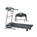 TM-127 DC Motorized Treadmill