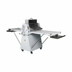 Electric Bakery Dough Sheeter