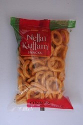 50g Onion Ring Chips, Packaging Size: 50 Grams