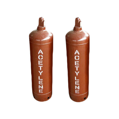 Oxy Acetylene Gas