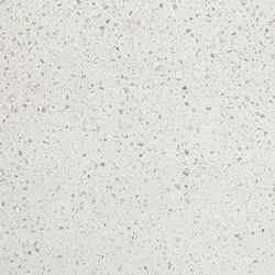 White Polished Finish Composite Marble Slab, Thickness: 18 mm