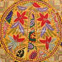 Indian Vintage Floor Cushion Cover