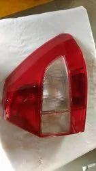Tail Lamp Ford Ikon 2003 White