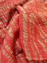 Jute Handloom Weaving Silk Saree