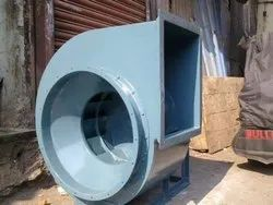 Cast Iron Duct Centrifugal Air Fan for Industrial