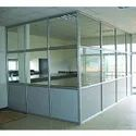 Aluminum And Glass Fabrication - A00010