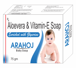 Baby Soap Sodium Palmate Sodium Palm Karnelate Aqua Perfume Glycerin Sheabutter Almond Oil