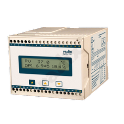 Programmable Signal Isolator - MSI7P - Universal Input, 5 Outputs, Integral LCD Display