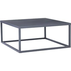 Square Powder Coated Mild Steel Coffee Table