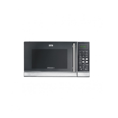 Ifb 25dgsc1 25 Liter Double Grill Convection Microwave Oven At Rs
