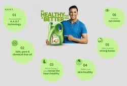 Fortune Soya Health Oil