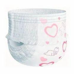 Feel Free Cotton Baby Diaper