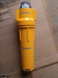 High Pressure Compressed Air Filters