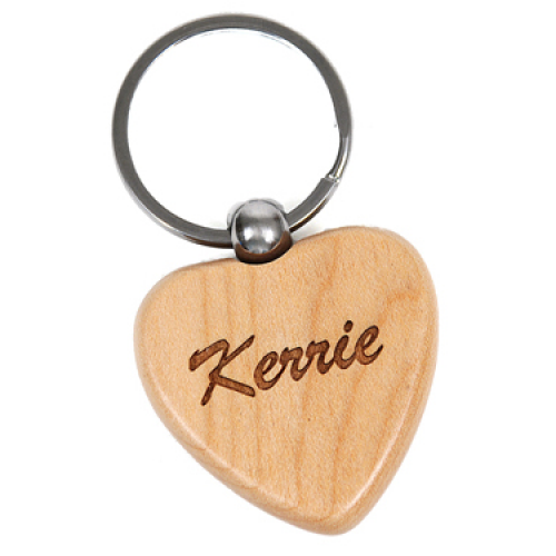 Wooden Printed Keychain at Rs 11  piece  d51f972e67d3