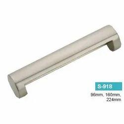 S 918 Zinc cabinet Handle