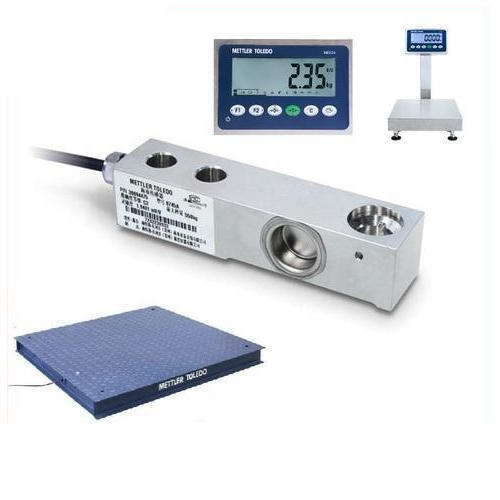 Weighing Scale - ICS685 Mettler Toledo Scale Wholesaler from Jaipur