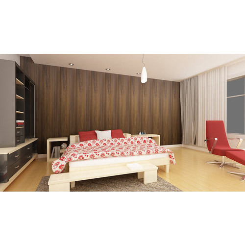 Plain Pvc Bedroom Wall Panel Rs 50 Square Feet Walking Street