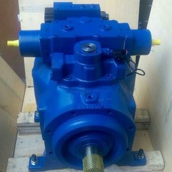 A2V500 Hydraulic Piston Pump