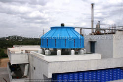 Cooling Towers For Industrial Use