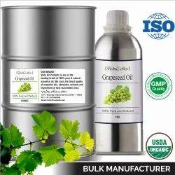 Bo Grape Seed Oil, Rich In Vitamin