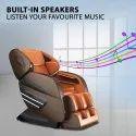 PMC-2500L 3D Zero Gravity Massage Chair