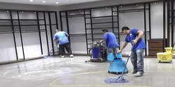 Online Offline Factory Housekeeping Service, in KOCHI, in Client Side