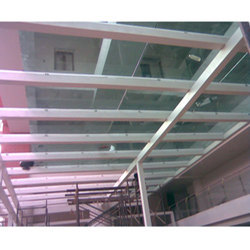Canopy Fabrication Services