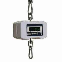 Wireless Hanging Scale