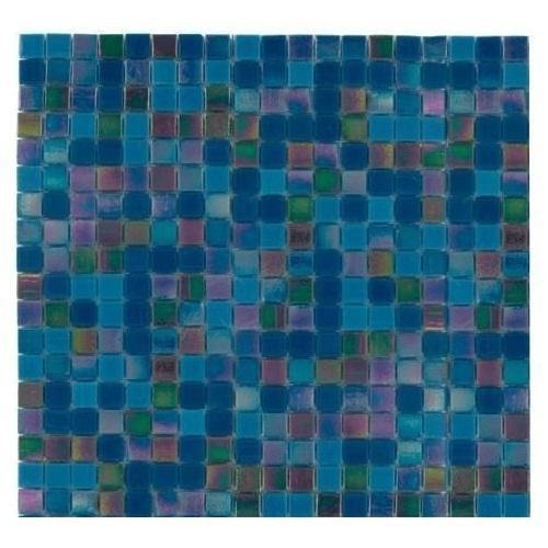 Decorative Swimming Pool Glass Mosaic Tile