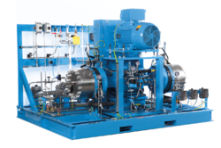 5 HP Hydrogen Compressor