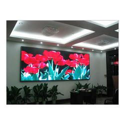 Indoor Led Display Rental Services