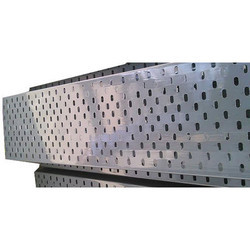 MS Perforated Type Cable Tray