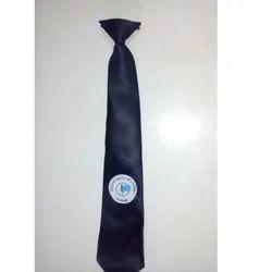 Clip On School Tie