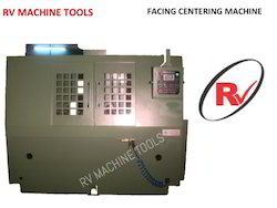 Facing Centering Machine ( Hydraulic)